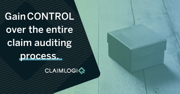 Disrupting the Black Box Model of Claim Auditing
