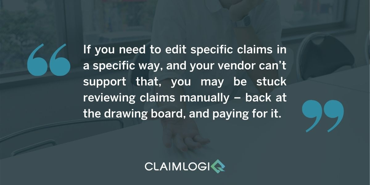 Edit-Claims-Payment-Integrity
