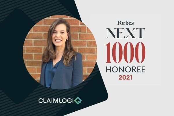Janene Hill Forbes Next 1000 Honoree 2021 Photo