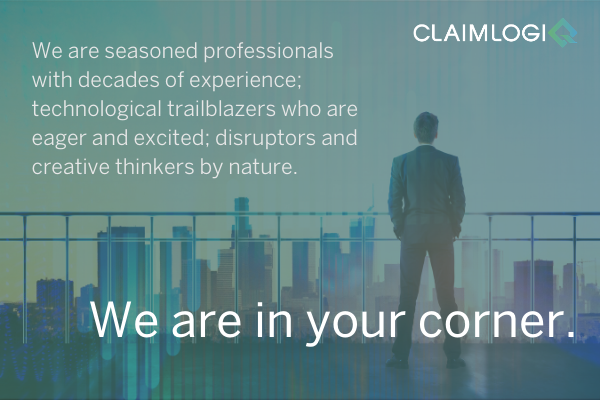 We are seasoned professionals with decades of experience; technological trailblazers who are eager and excited; disruptors and creative thinkers by nature. We are in your corner.