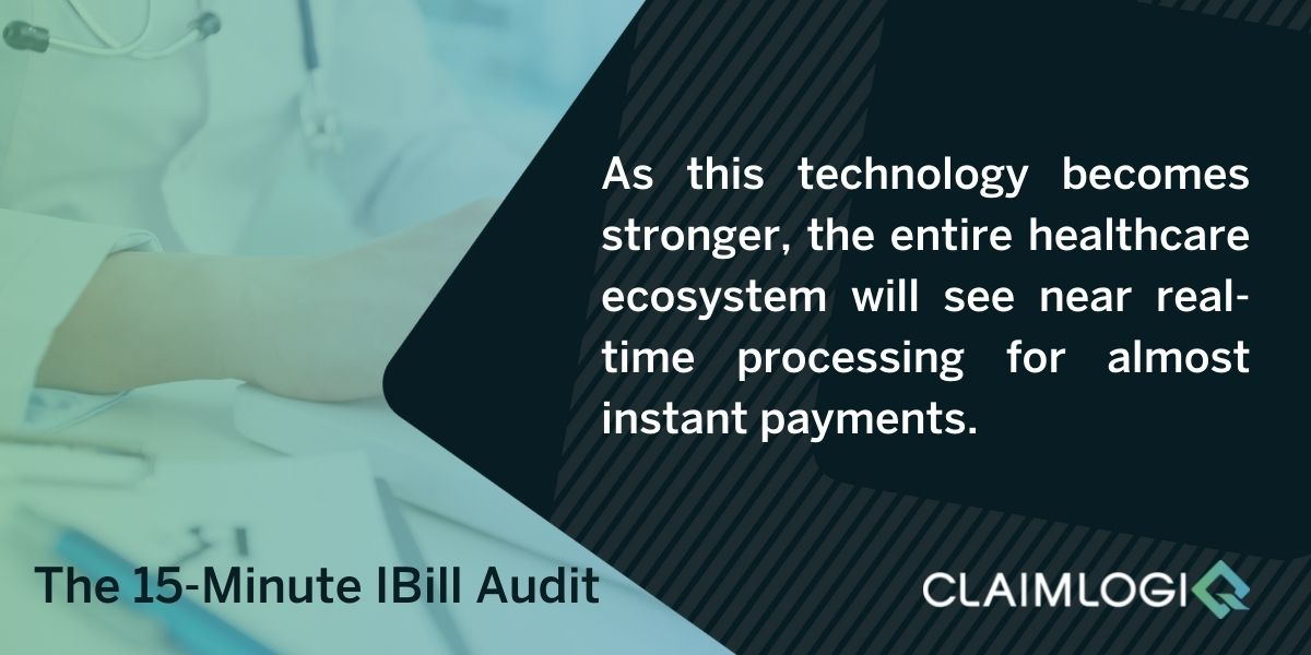 How the 15 Minutes IBill Audit Transforms the Payment Integrity Landscape