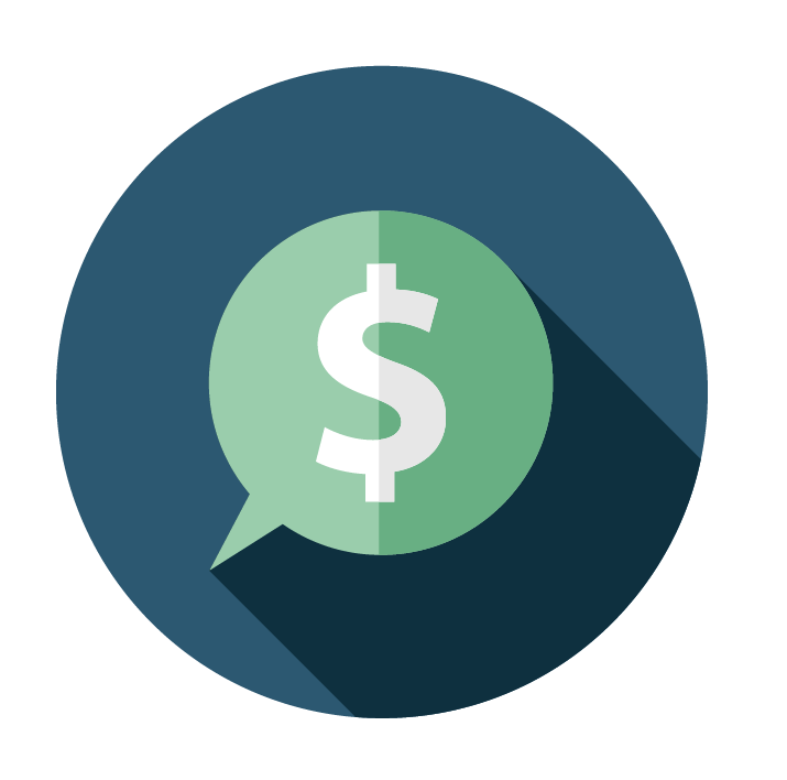 Hospital Bill Audit Payment Integrity Icon